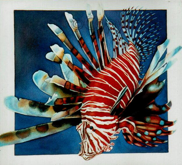the_lionfish_swims_tonight